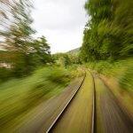 Obnovenie vlakovej dopravy